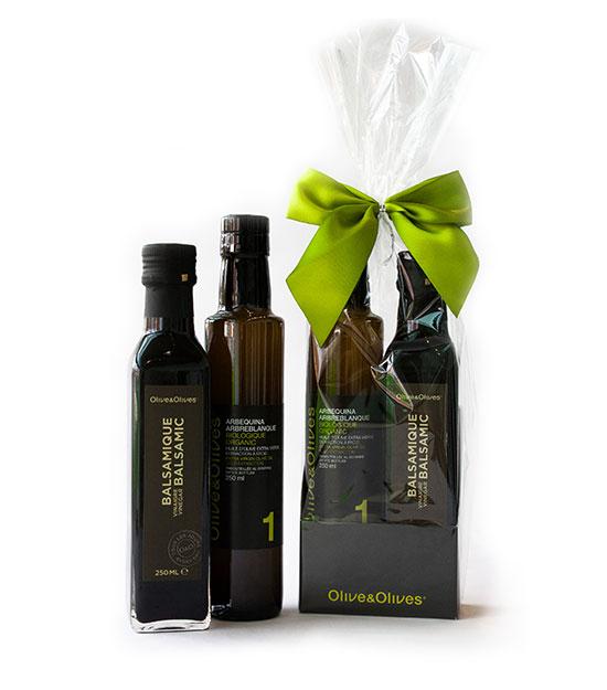 O&O Kitchen - Olive Oil Hand Soap