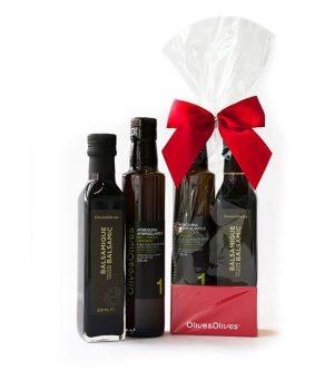 O&O Cuisine - Savon pour les mains à l'huile d'olive
