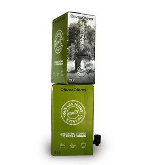O&O Grand Cru Récolte Spéciale - 500 ml