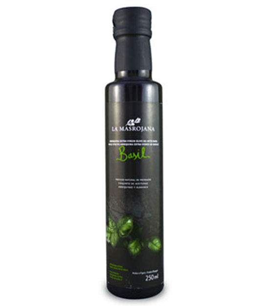 La Masrojana – Basilic - 250 ml