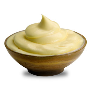 Mayonnaise à l'huile d'olive extra vierge