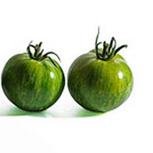 Pain à la tomate verte