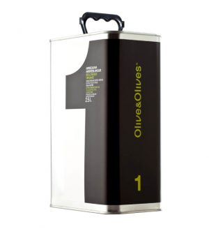 Olive & Olives 1 - Biologique - 2.5L