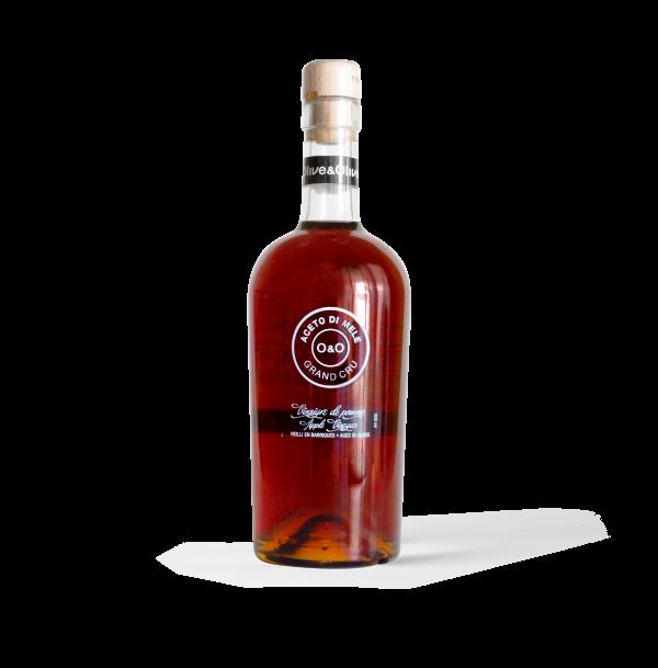 O&O Grand Cru Apple Vinegar - 500 ml