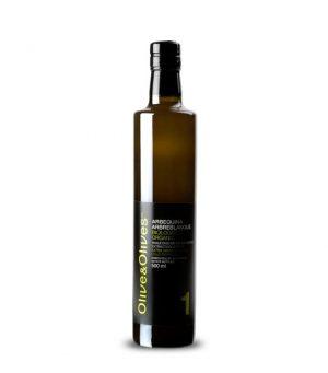 Olive & Olives 1 - Organic - 500 ml