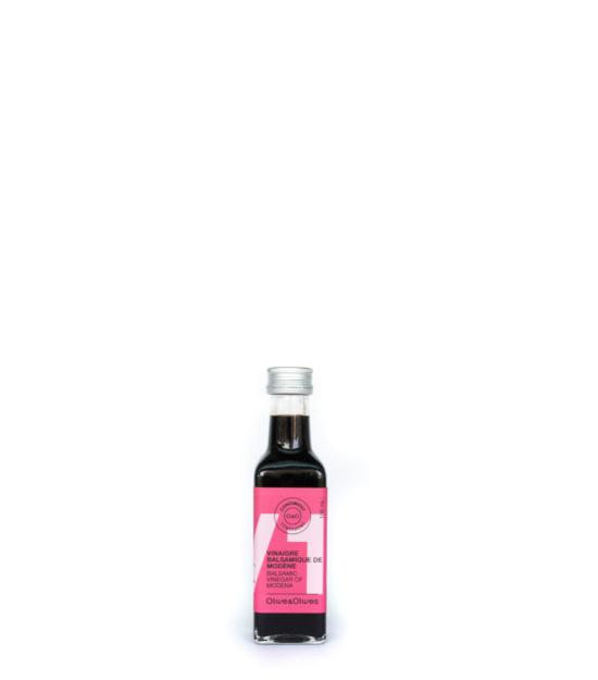 O&O Mini Balsamic Vinegar Of Modena
