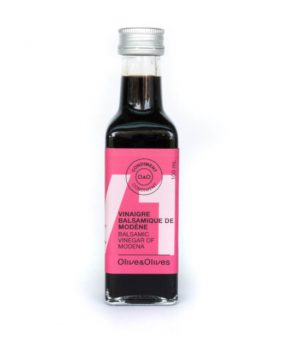 O&O Mini Vinaigre balsamique de Modène