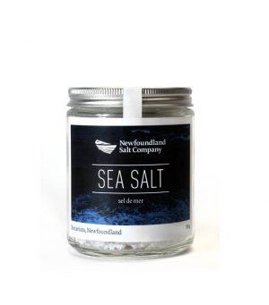 Sel de Mer - Newfoundland Salt Company 150 g