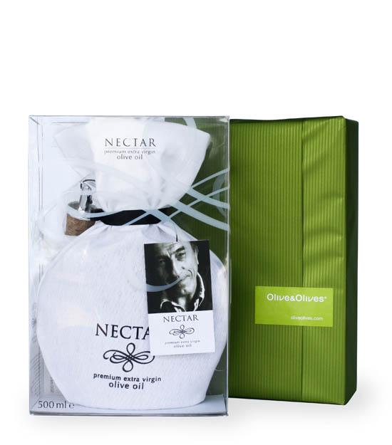 Offre du Producteur - Nectar - Huile d'olive extra vierge Premium