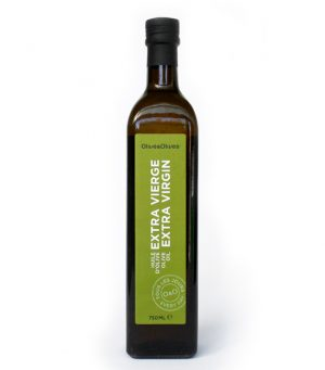 O&O Everyday EVOO - 750 ml