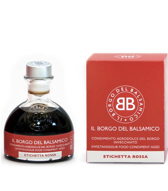 Il Borgo Condimento Red Label