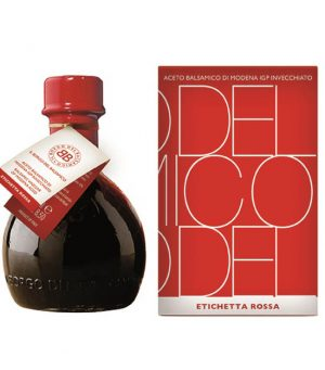 Il Borgo Balsamic Vinegar of Modena IGP - Red Label