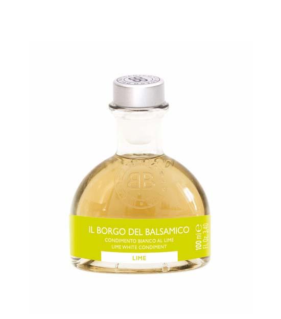 Il Borgo White Condiment - Lime
