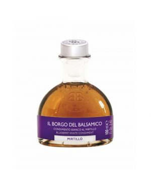 Il Borgo White Condiment - Blueberry