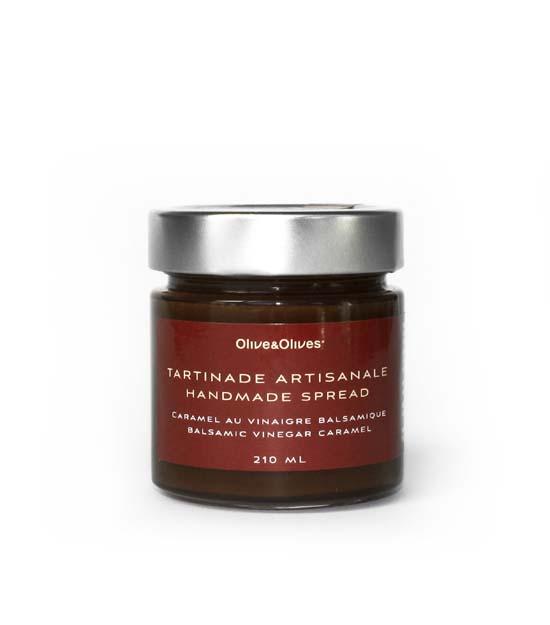 O&O Tartinade - Balsamic Vinegar Caramel