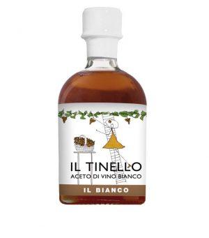 Il Tinello White Wine Vinegar - Il bianco