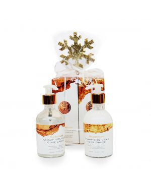 O&O Kitchen Hand Care Products