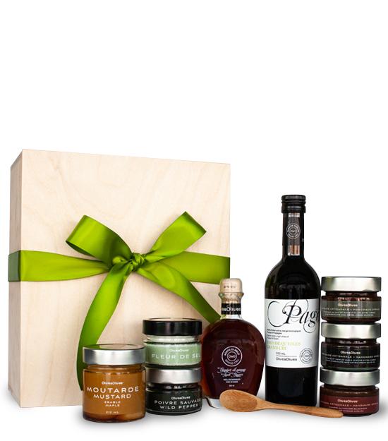 O&O Signature Gourmet Gift Box