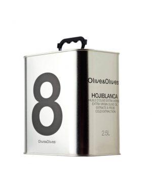 Olive & Olives 8 - 2.5L
