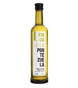 Finca - La Pontezuela - 500 ml