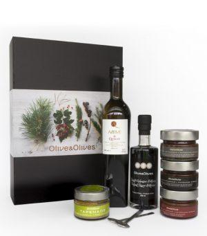 O&O Gourmet gift box