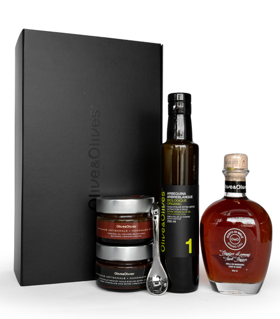 O&O Classic Gourmet Gift Box