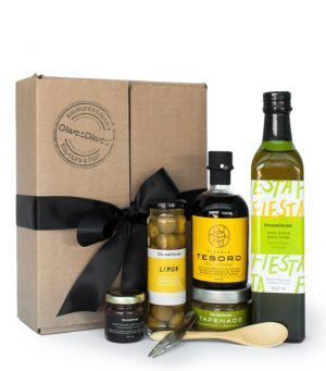 Feel Good Gift Box for Foodies
