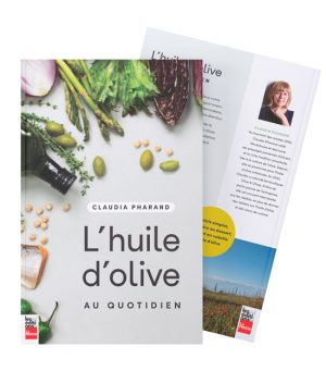 L'huile d'olive au quotidien (French editon only)
