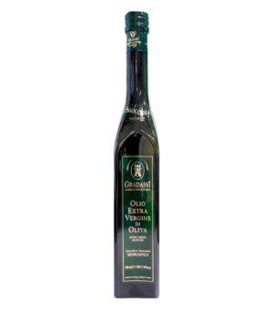 Lo Sgocciolato - Terre Francescane - 500 ml