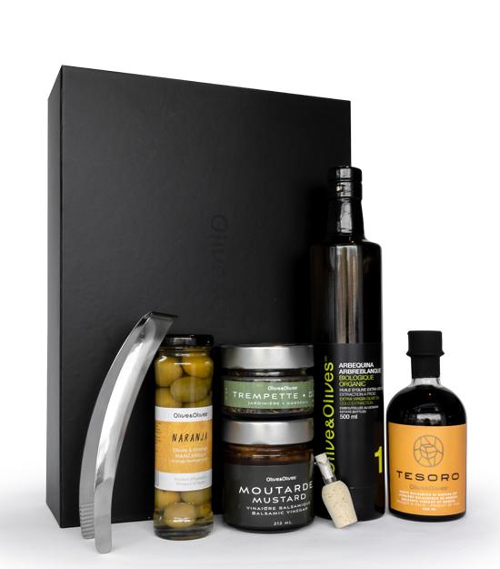 O&O Large Luxurious Gift Box